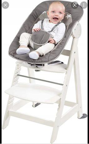 Детский стульчик для кормления 2 в 1 Born Up.