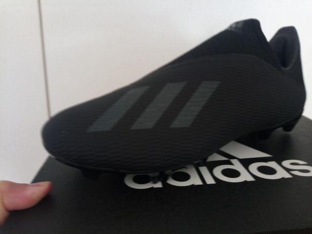 Chuteiras Adidas X 19.3 LL FG