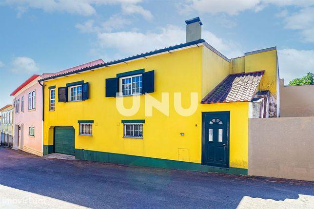Moradia T3 Venda em Canelas e Fermelã,Estarreja