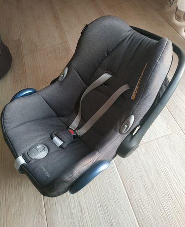 Автокресло Maxi-cosi CabrioFix  для малыша от рождения до года
