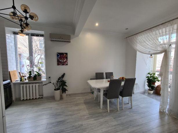 Продам 3х комнатную квартиру в районе Бульвара Дружбы Народов