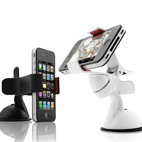Suporte Universal para Telemóvel | Novo | Smartphone, Automóvel, Carro