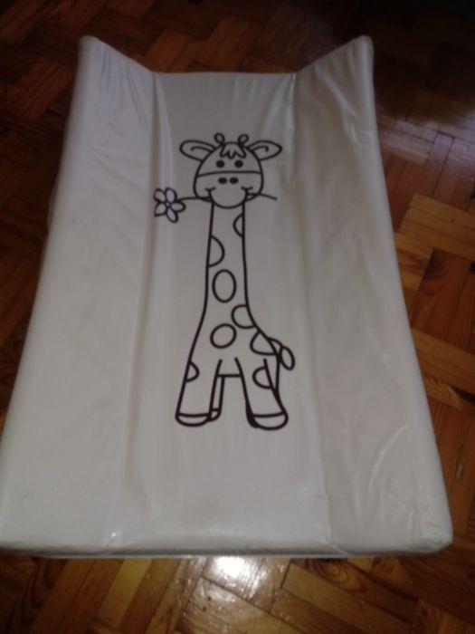 Przewijak na łóżeczko Jastrząb - image 1