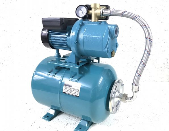 Доставка бесплатно НАСОС гидрофор для воды