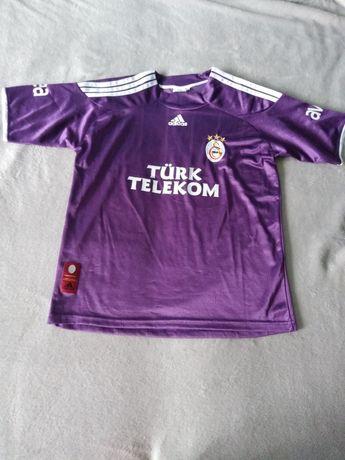 Galatasaray Stambuł Milan Baros Adidas