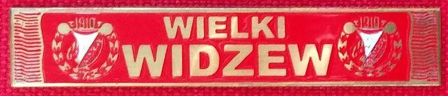 Widzew Łódź - odznaki - część V