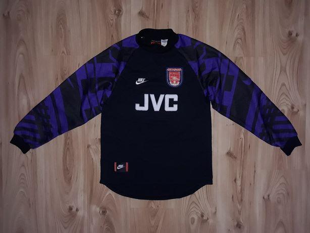 Koszulka Nike S Arsenal Londyn JVC Premier bluza England 1997/98
