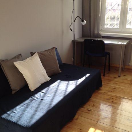 wynajmę pokój w mieszkaniu na Retkini studentom lub młodym osobom prac