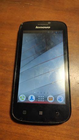 Телефон Lenovo A760