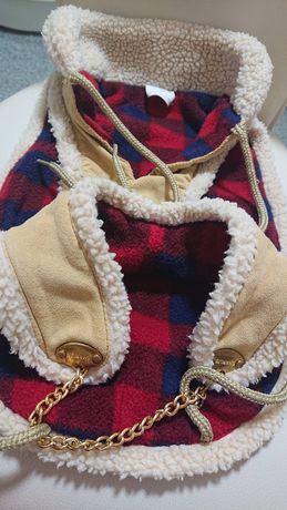 Одежда для собачки MONTANA(италия)