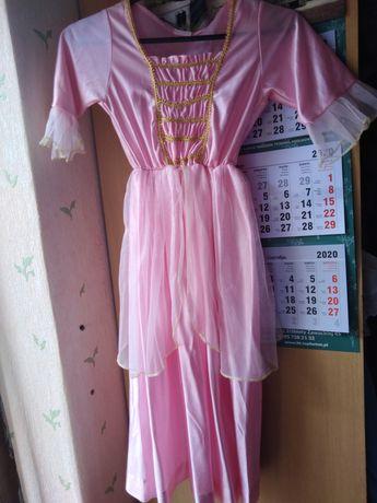Przebranie sukienka