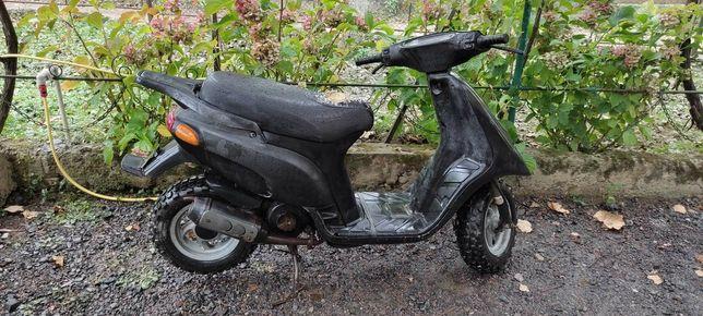 Продам скутер Gillera срочно