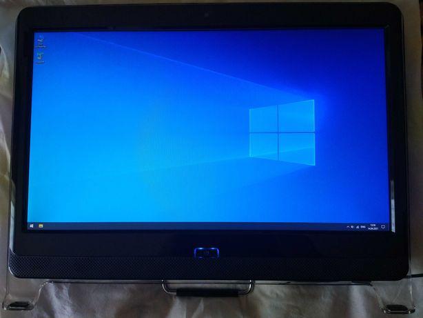 """Моноблок KME A206H AIO BAREBONE HP-A206H - 21.5"""" LED, 6 ГБ, 240 ГБ SSD"""