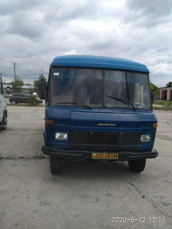 Продается автобус Mercedes-Benz O 309 1977