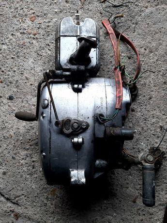 Silnik plus części do Jawa 50.