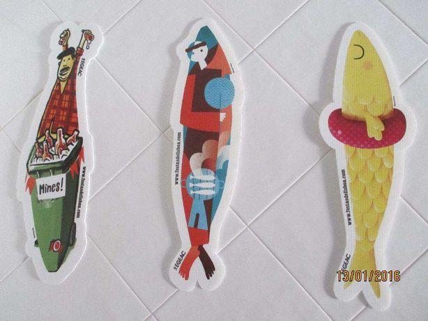Sardinhas (para decoração da cozinha) das festas de Lisboa