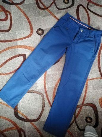Джинси, брюки котонові, штани, джинсы.