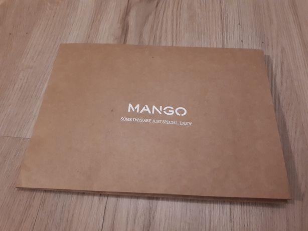 Kolczyki Mango MILANO nowe Idealne!