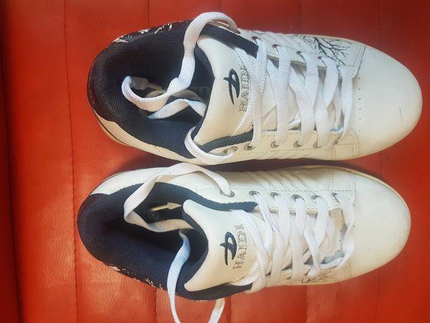 HAIDI buty 38 jak nowe