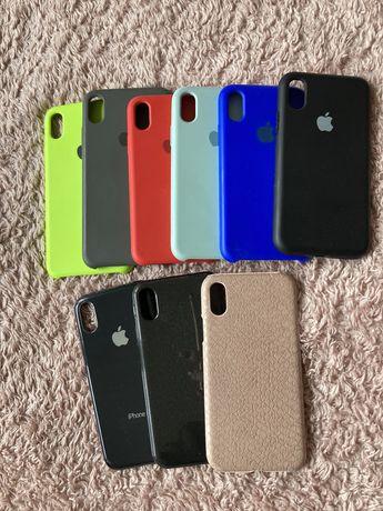 Чехол iphone x, xs, xs max