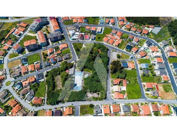 Terreno Urbano Cavaco