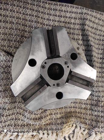 Uchwyt hydrauliczny tokarski 315 BISON-BIAL