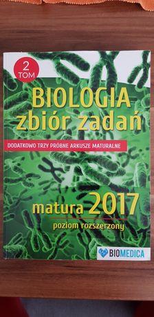 Biologia zbiór zadań Biomedica 2017