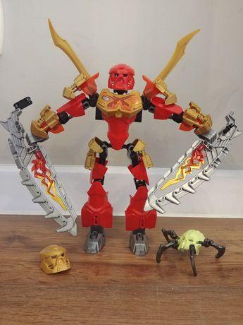 Lego 70787 Bionicle Tahu Władca Ognia kompletny