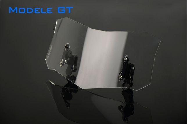 deflektor szyby motocyklowej różne modele i kolory
