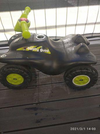 Big baby quad dla dzieci