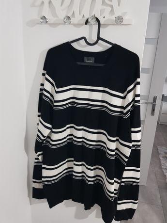 Sweter hm premium