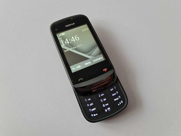 Nokia 5510, C2-02