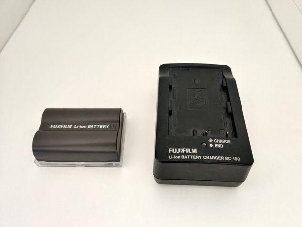 Fujifilm BC-150 i Fujifilm NP-150