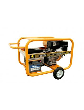 Gerador Gasolina E 8000 com AVR