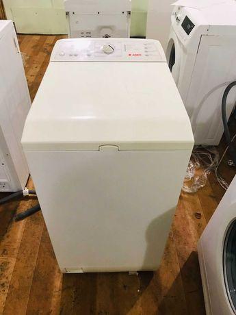 стиральная машинка Аско, стирает отлично, отжимает отлично