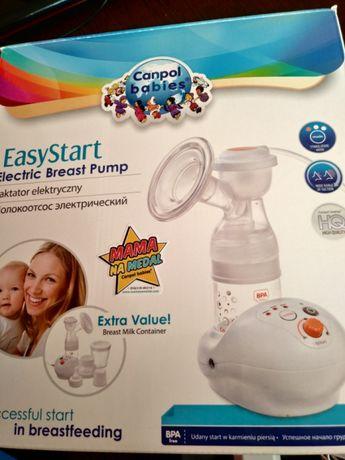 Latkator elektryczny Canpol baby