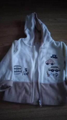 Bluza polarowa 86