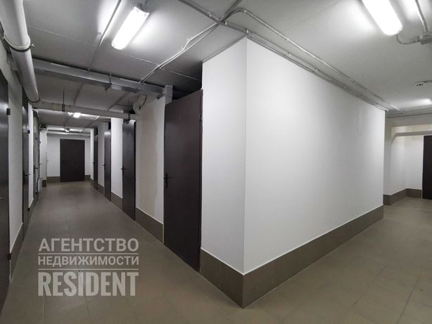 БЕЗ Комиссии! ЖК Комфорт Сити Люкс 23 м2 (Кладовка)  Comfort City
