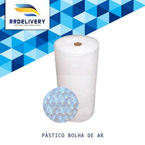 Plastico Bolha