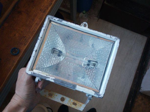 Уличный прожектор 500 Ватт