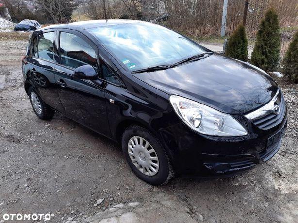 Opel Corsa Opel Corsa 1.2 80KM