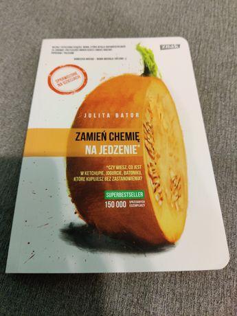 Zmień chemię na jedzenie
