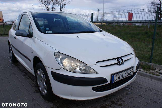 Peugeot 307 2005 r Okazja !