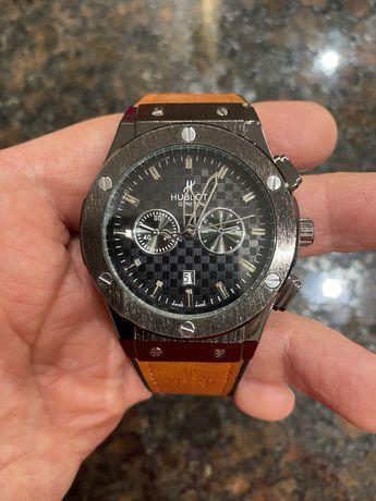 Luksusowy zegarek męski na rękę NOWY