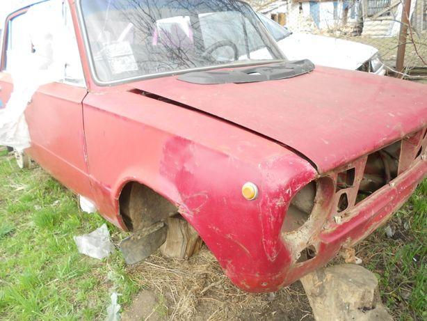 Продам кузов ВАЗ 2101