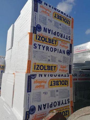 W stałej sprzedaży Styropian fasada, dach/podłoga, XPS, EPS100