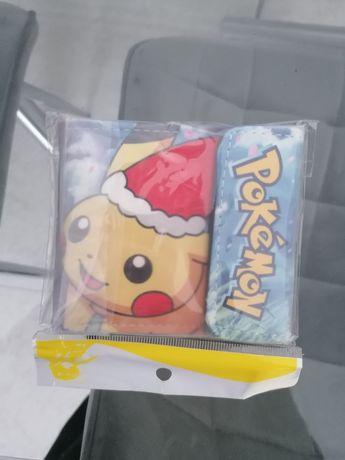 Carteira do Pokemon