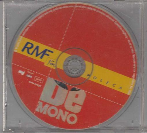 De Mono        CD