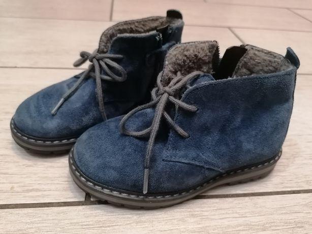 Дитячі черевики 25,5(8) розмір від Next