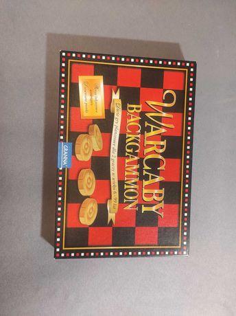 gra warcaby backgammon